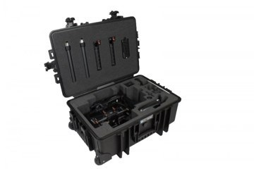 Ronin2 Part 30 Water Tight Protective Case